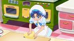KKPCALM09 Aoi kneading dough