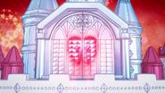 Palace brillo rojo