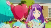 STPC40 Madoka will help Hikaru and Lala too