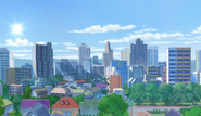 View From Mirai's room