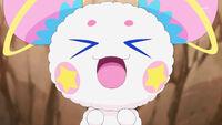 STPC20 Fuwa wants to eat the Rainbow Ore