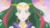 STPC47 Ophiuchus wonders how Pretty Cure could solve anything