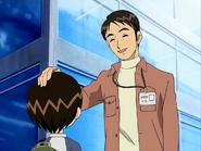 Takeshi felicita ryouta