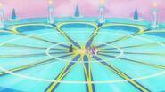 Las trece princesas deciden dar Imaginación a los habitantes del universo