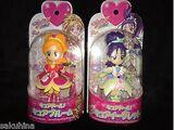 Merchandise de Pretty Cure Splash Star