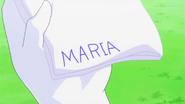Pañuelo de Maria