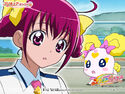 Pretty Cure Online SmPC wall smile 01 1 S