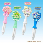 3rd batch of Princess Star Color pens