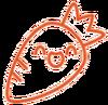 Granet carrot sign