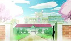 Heartcatchschool