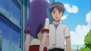 Yuya se le confiesa a Iona