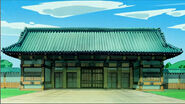 Casa de Itsuki