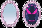 Deep Mirror Profiles