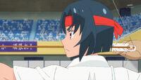 STPC16 Yumika is certain that she'll win