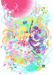 MTPC Felice Miracle Magical Promotional artwork