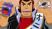 Akai onikichi