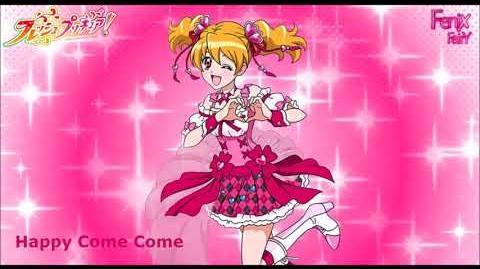 Happy Come Come-0