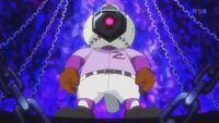 This Episode's Zetsuborg (06)