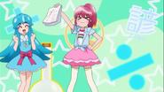 Megumi milagro
