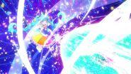 Salpicadura Arcoiris Pretty Cure (Virgo)