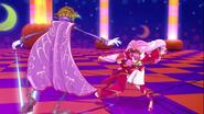 Scarlet vs NP