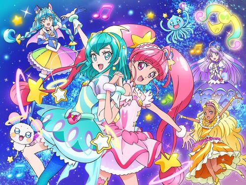 Star Twinkle Movie Visual 4