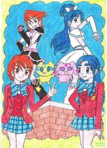 Futari wa Pretty Cure222