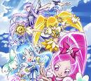 Episodios de HeartCatch Pretty Cure