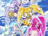 Episodios de HeartCatch Pretty Cure