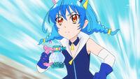 STPC23 Yuni takes out her Rainbow Perfume