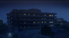 Квартира Айно