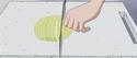 Makopi choping onions
