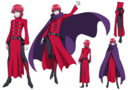 Perfiles de Red 2