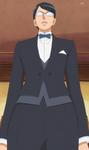 KKPCALM14-Mizushima introduces himself