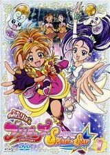 DVD splash star vol1