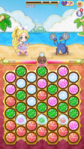 Puzzlun Gameplay SPC Cure Rhythm