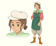 Tood (Toei Animation)
