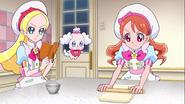 Ichika amasa el compuesto varias veces