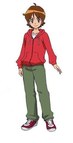 Seiji perfil