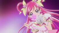 Cure Dream's Crystal Fleuret