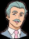 Front face of Tsukasa