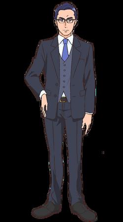 Kaguya Fuyuki Toei