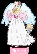 Perfil de la Princesa Estrella de Virgo (Toei)
