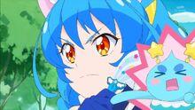 STPC22 Prunce wonders where Yuni has been