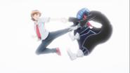 Seiji portege a Hime