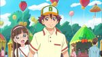 KKPCALM11 Tatsumi and Midori and the Sweets Festival