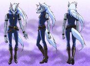 Wolfrun perfil