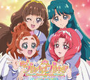 Go! Princess Pretty Cure Vocal Album 2 ~For My Dream~