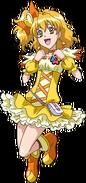Perfil en Cure Pine (Toei Animation)