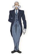 Sebastian perfil